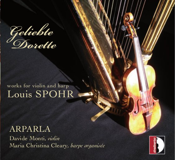 Cover CD Spohr II